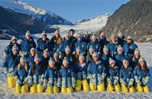 Arctic Winter Games: Support Team Alaska Juneau Athletes​​