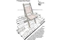 Empty Chair Memorial