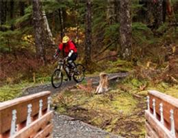 Parks, Trails & Recreation