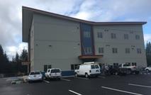 Juneau Housing First